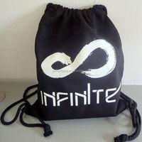 cotton gift bag wholesale/ cotton flannel bag/ laundry bag