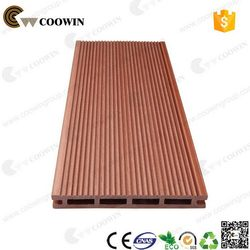 Design cheap composite wpc boardwalk decking