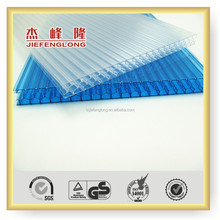 best uv coated honeycomb panel polycarbonate