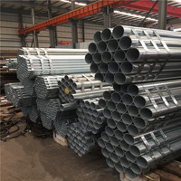 Phosphating / copper plating ASME SA-213M seamless steel structure pipe for manufacture of pipe fittings