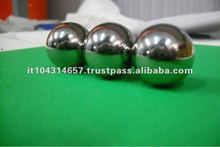 stainless steel AISI 304 ball