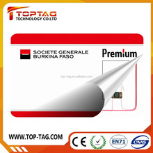 Shenzhen rfid card factory Quality Printing Proximity card for Ticket