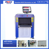 X Ray Inspection Equipment Airport Security Detector With LCD Screen