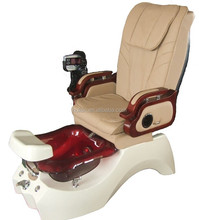 Wholesale pedicure supplies massage chair with high quality and low price