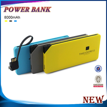 Hot selling real capacity power banks