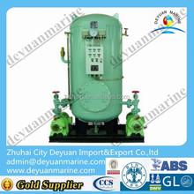 0.12-2m3 Combination Pressure Water Tank