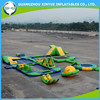 Wholesale best seller super quality giant inflatable water park