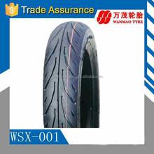 WanMao Motorcycle Tires 90/90-17