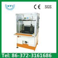 Electric Motor Stator Coil Winding Final Forming /copper Wire/aluminum Wire/motor Manufacturing Production Line