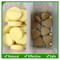 OEM ODM Natural Extract Pearl White Skin Care Tablet