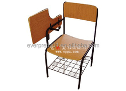 Combo Chair With Writing Pad Student Tablet Chair