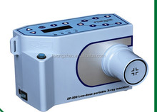 complete small digital portable medical dental x-ray