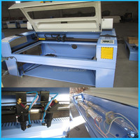 Lifan best factory high-precision laser engraving and cutting machine/ lentes co2 laser