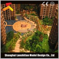 excellent architectural 3d rendering for real estate model