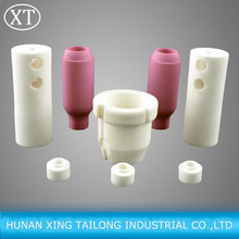 the best quotation of ceramic nozzle from XTL factory