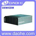 4U 24bay Chasis de servidor de almacenamiento en rack