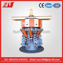 Otras envasado máquinas de cemento de cemento materiales en polvo rotary packer / máquina de envasado