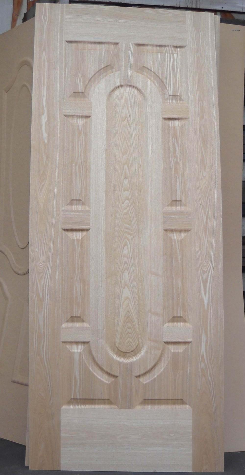 Decorative Interior Door Skin Panelswood Veneer Door Skin Door