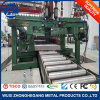 Stainless Steel 0.4mm Metal Sheet Manufacturer In China