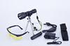 2015 new rechargeable 365nm nichia uv flashlight