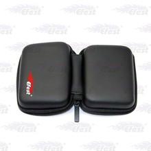 Ego carrying case zipper case battery holder for 3*18650/2*26650 battery holder