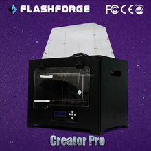 Flashforge Creator Pro 3d printer manufacturers 3d printing firms