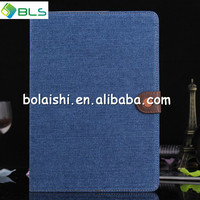 PU Leather Flip Case Smart Cover Stand For iPad5,pu leather case for ipad5
