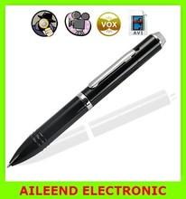 8GB Surveillance Pen Video Recording Pen with Sound Detection video Recorder pen