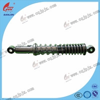 Supply different kinds of scooter rear shock absorbers Motorcycle Shock Absorber small shock absorber