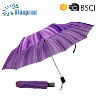 New advertising ideas foldable umbrella promotion gift company giveaway