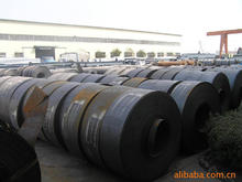 secondary Q195 hot rolled galvanized steel slit coil in stock