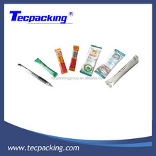 Automatic stainless steel granule/tea stick filling and packing machine