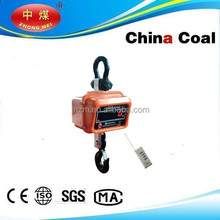 Manufacturer electronic weighting crane scale