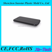 Shenzhen new solar charger power bank solar battery case