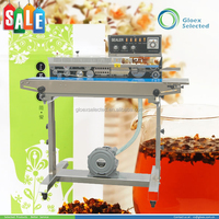 Paper Pouch automatic new design band continuous horizontal band sealer