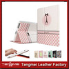 for ipad air case for ipad mini case for ipad2/3/4/5, Tablet Covers & Cases
