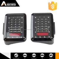 Customized Oem Wholesale Rohs Certified Led Rear Tail Light