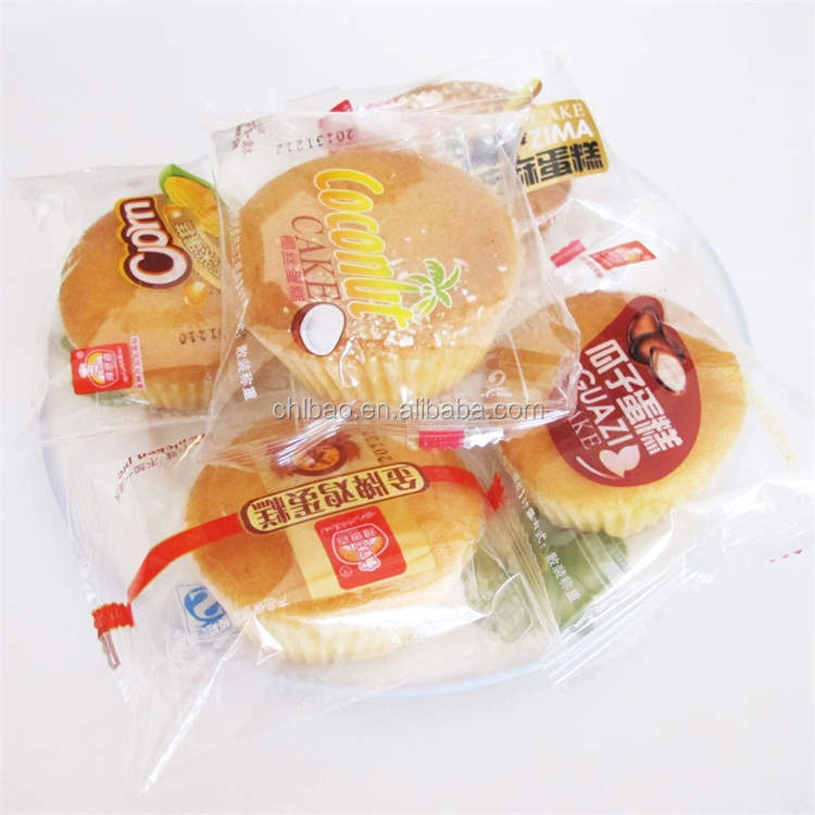 sandwich packaging machine