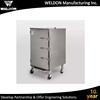WELDON sheet metal fabrication supplier with sheet metal working equipment