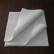 Cheap nonwoven waterproofing roof felt fabrics