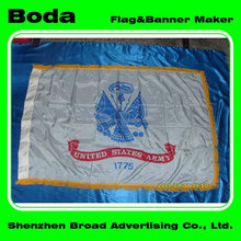2015 satin material polyester flag sublimation print machine