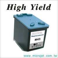 Brand New, Compatible Ink jet Cartridge For Samsung INK-M43