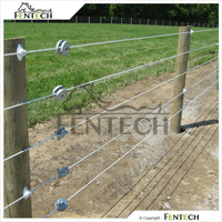 Fentech electric fence cable, electric fence, electric wire