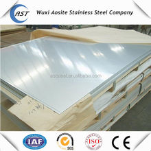 alibaba china market 1mm stainless steel sheet 301 cold rolled