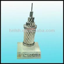overhead transimission line acsr cable