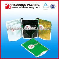 China Supply Snack Food Packaging Bag