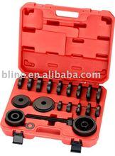 Car kit - FWD Wheel Bearing Removal Tool Auto Kit