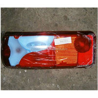 Tail Light for Man truck 81252256548 81252256549
