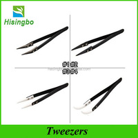 2015 hot selling ceramic tweezers /wax vapor dabber tools at best price and high quality wholesales in USA