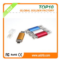 novelty Type-c usb 3.1 otg usb flash drive 8gb